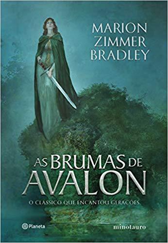 Book Deviage Mists Of Avalon