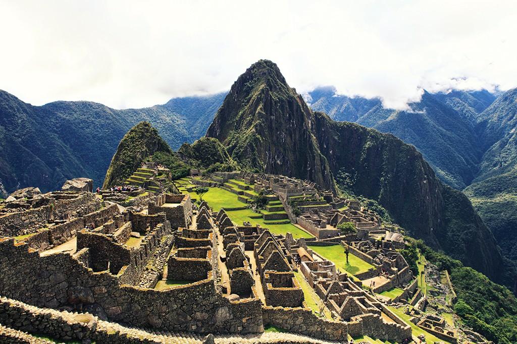 viagem a Cusco Machu Picchu