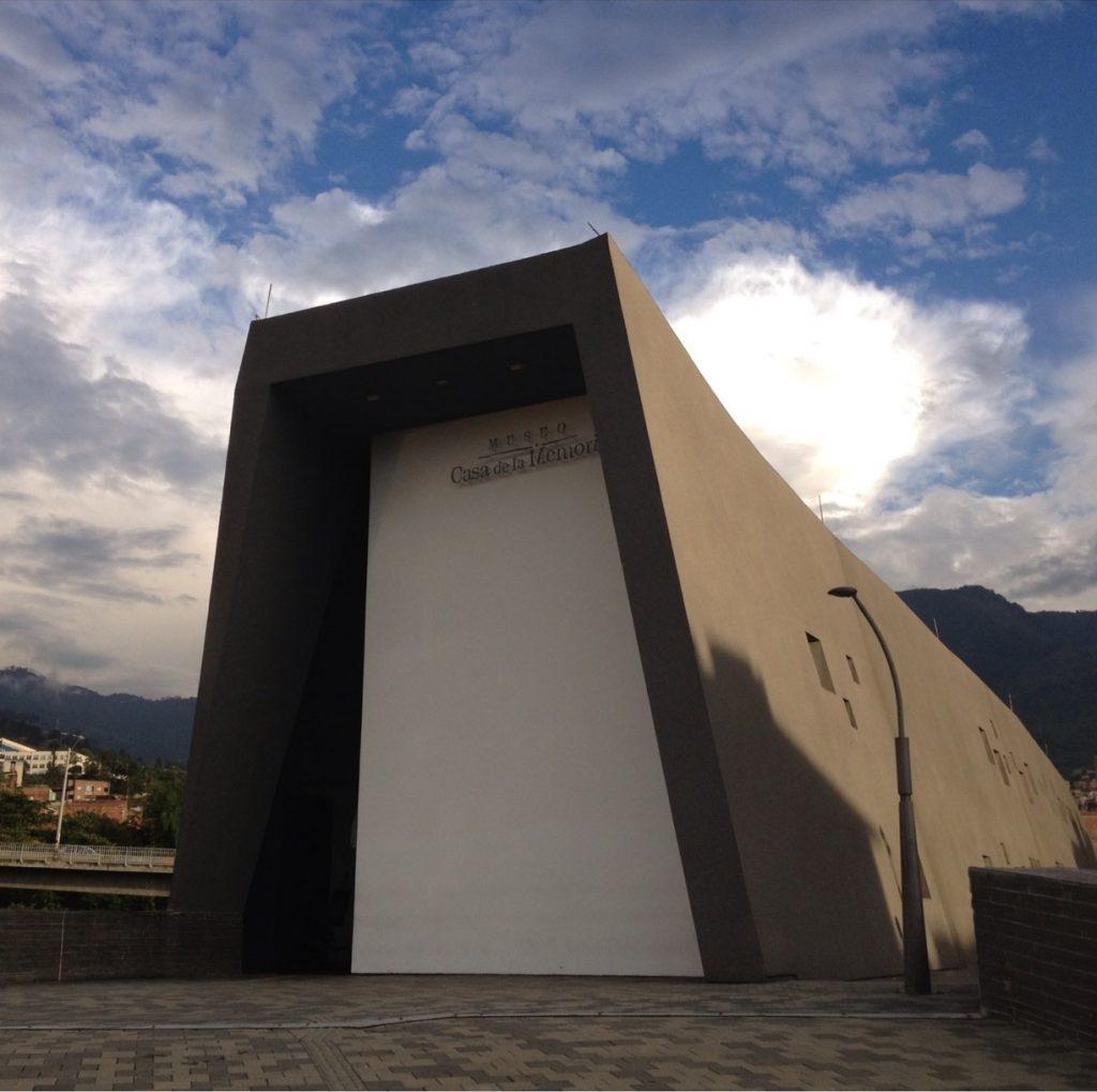 Visitar Mdellin Museu Casa Da Memoria