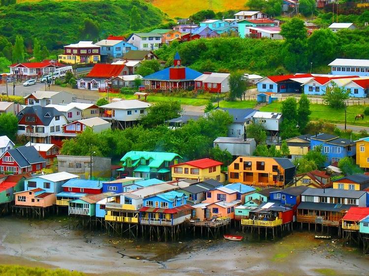 Dicas De Chiloe Chile