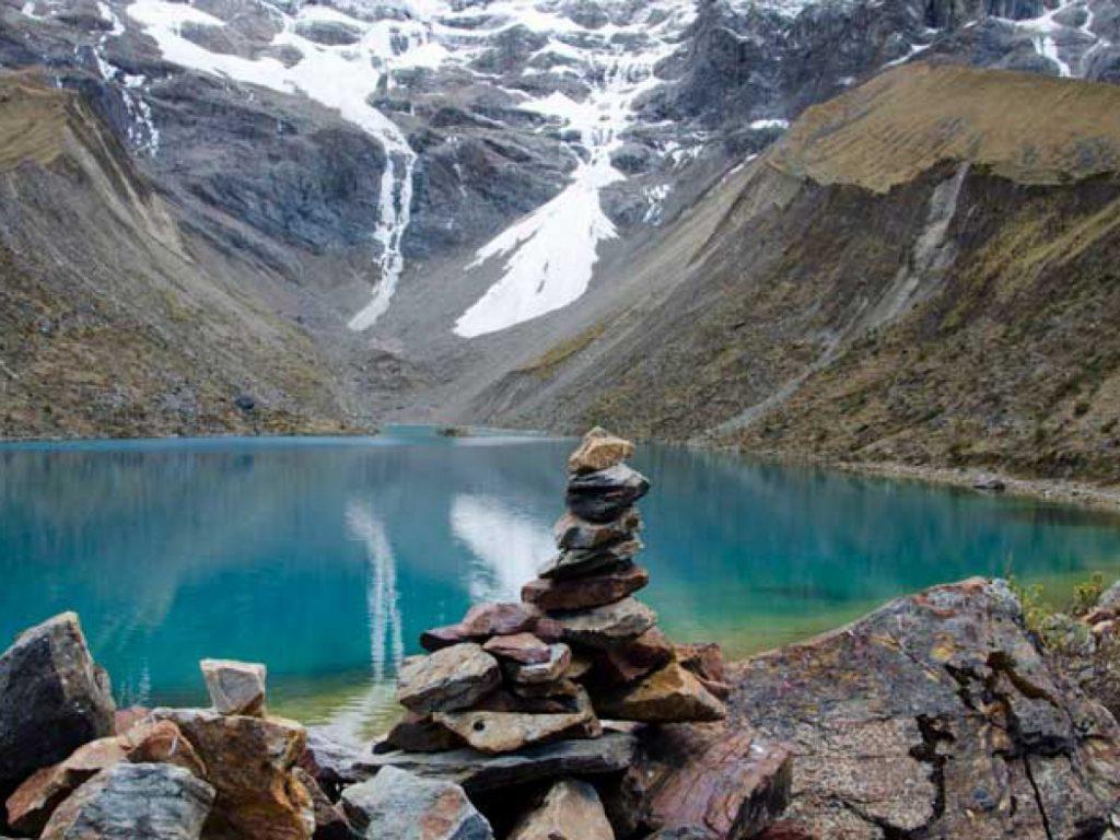 Trilha De Salkantay Humantay Lago 1200x900