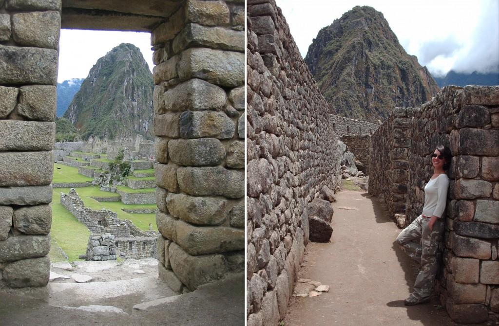 Porta Do Santuário