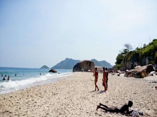 5 Praias De Nudismo No Brasil