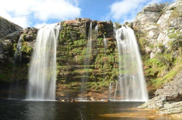 7 Cachoeiras Em Minas Gerais