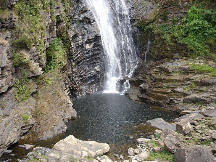 Cachoeira Alta, Ipoema