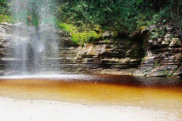 Cachoeirinha, Parque Estadual Do Ibitipoca