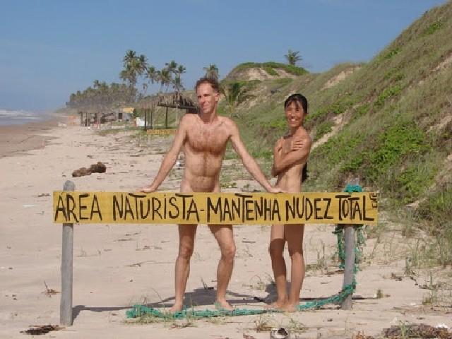 Diferença Entre Naturismo E Nudismo