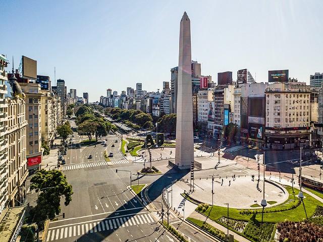 7 Coisas para Conhecer em Buenos Aires