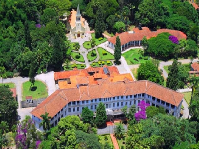 Vicentina Aranha Park