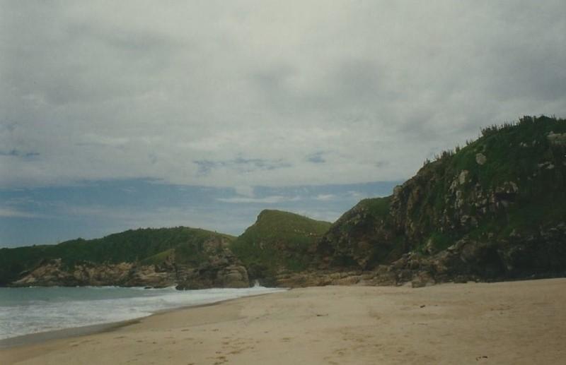 Sand Praia Brava Cabo Frio