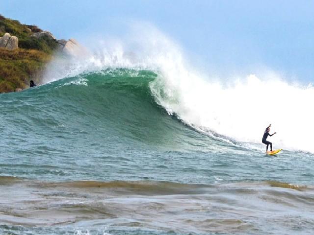 7 Praias Para Surf no Brasil
