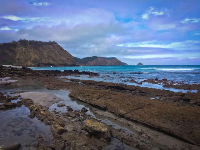 Melhores Praias do Equador