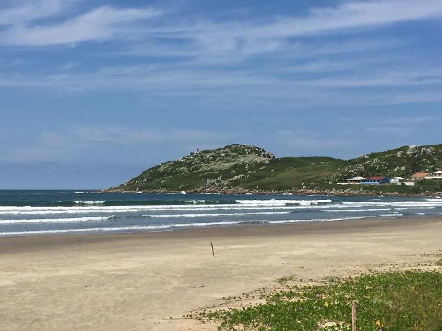 Praia De Itapirubá, Imbituba, Santa Catarina