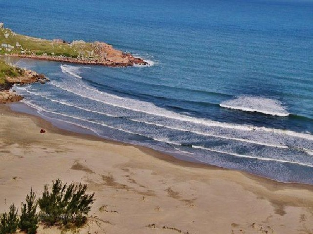 Praia Do Cardoso, Laguna, Santa Catarina