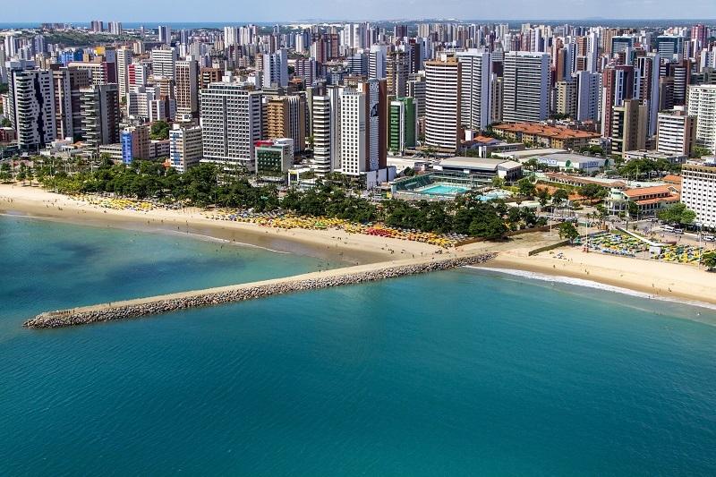 Turismo Capitais Brasileiras Fortaleza 2020