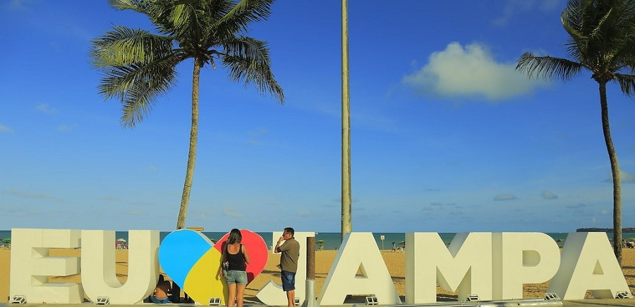 Turismo Capitais Jampa