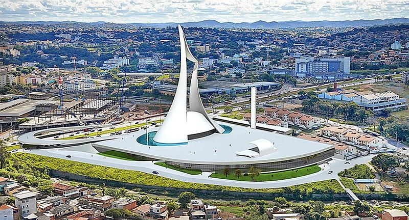 Turismo Capitais Brasileiras Diocese Belo Horizonte