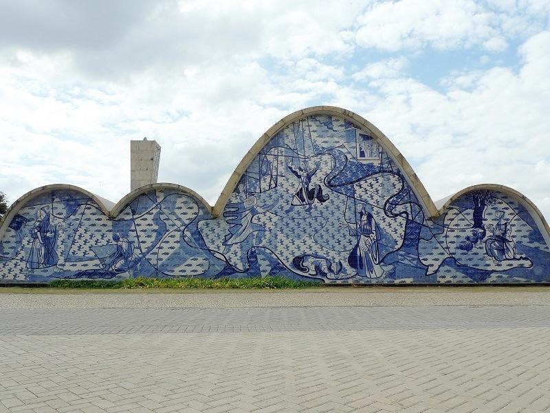 Turismo Capitais Brasileiras Igreja Da Pampulha 1