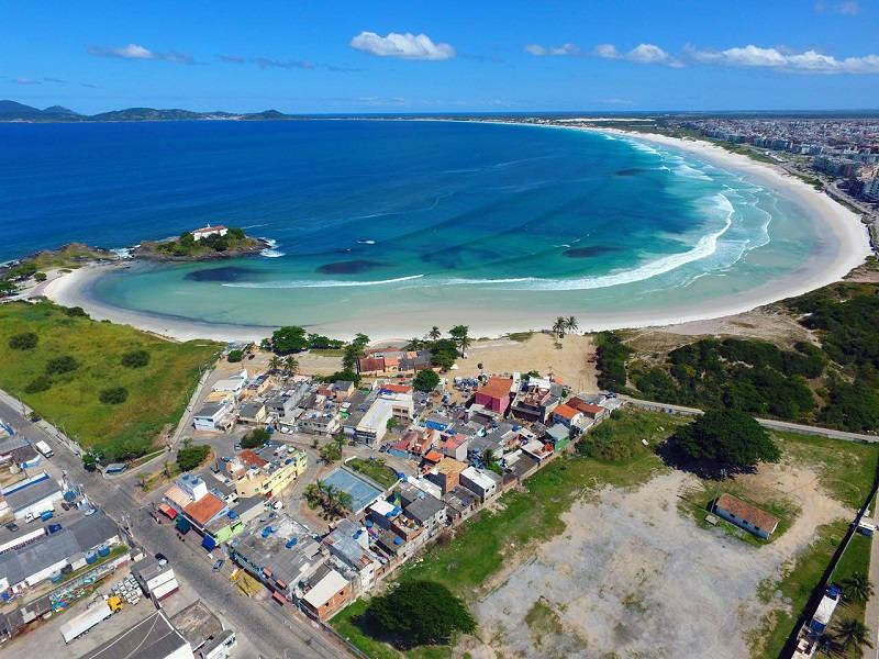 Canto Praia Do Forte