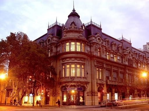 Clube Argentino Bahia Blanca Argentina