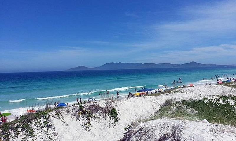 Praia De Sao Bento