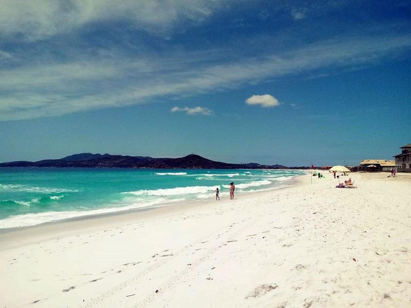 Praia Do Foguete