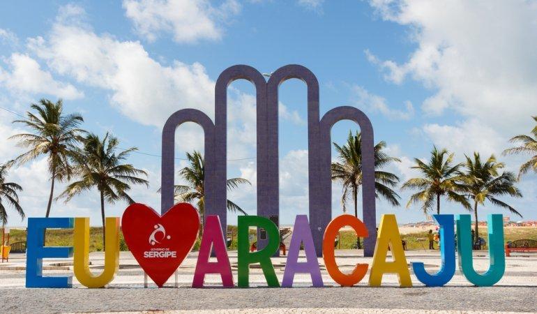 Turismo Capitais Aracaju Sergipe