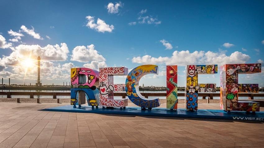 Turismo Capitais Recife