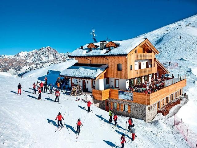 Cortina DAmpezzo, Itália