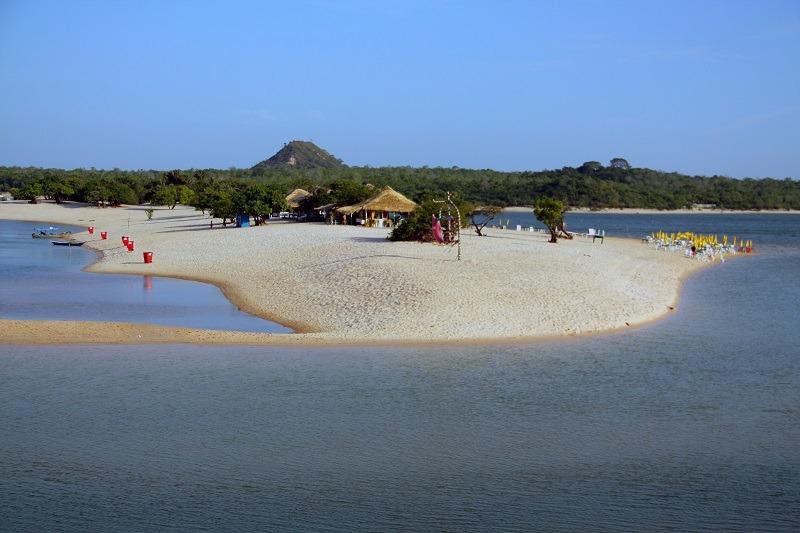 Alter Do Chao Ecotourism