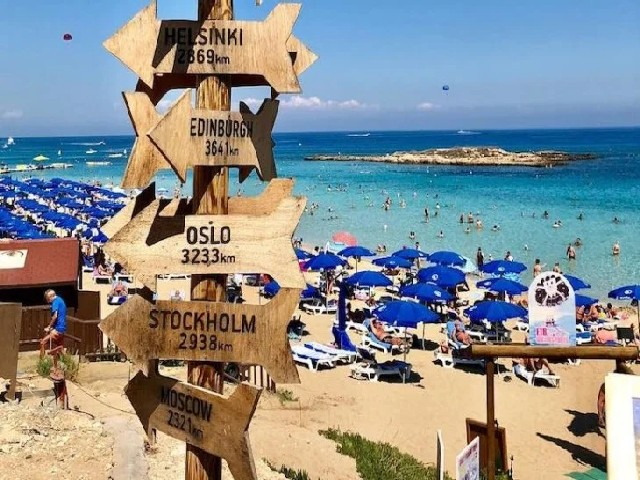 Fig Tree Bay, Chipre