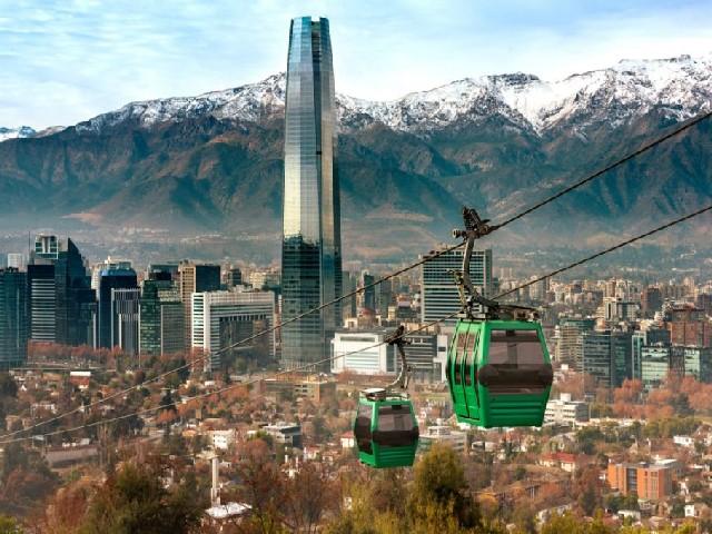 Fronteiras No Chile Sao Reabertas Mas Por Enquanto Somente A Aerea