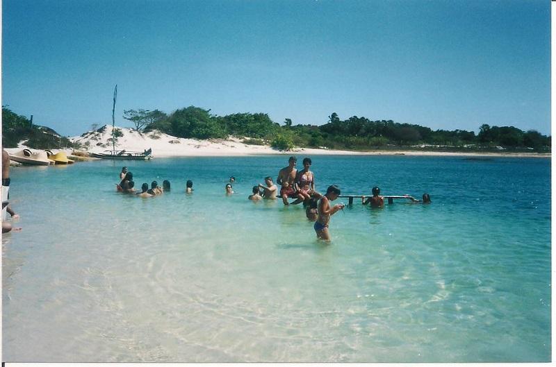 Jericoacoara Lagoa De Jijoca