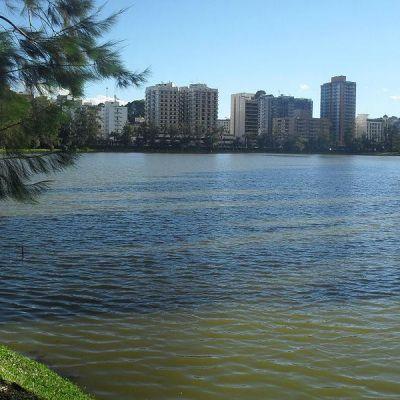 Parque Das Aguas De Sao Lourencço Cirduito Das Aguas Do Estado De Minas Gerai