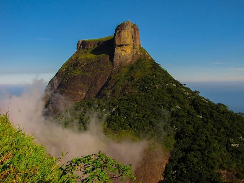 Turismo Pedra Da Gavea