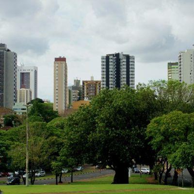 Cidade De Foz Do Iguacu