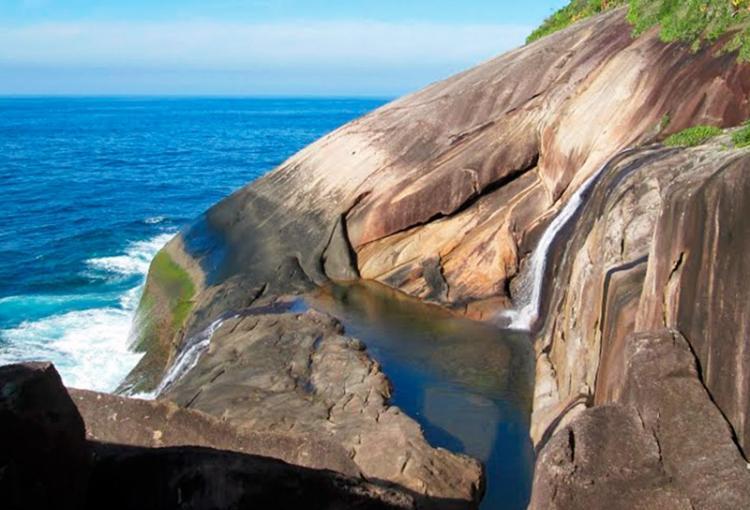Discover Ponta Da Juatinga in Paraty RJ