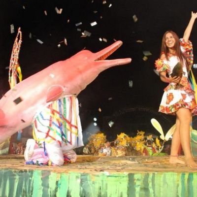 Festival Do Saire