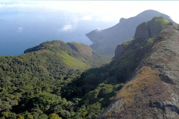 Pico Do Miranda Paraty RJ