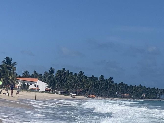 How to get to Maragogi - Praia Dos Carneiros Tamandare Alagoas