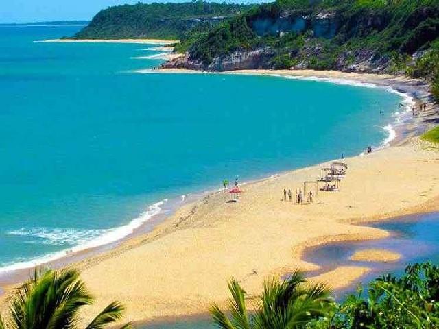 Trancoso, Porto Seguro, Bahia