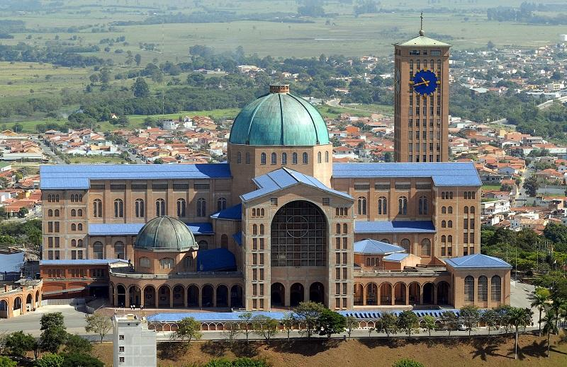 Day of Our Lady of Aparecida Holiday