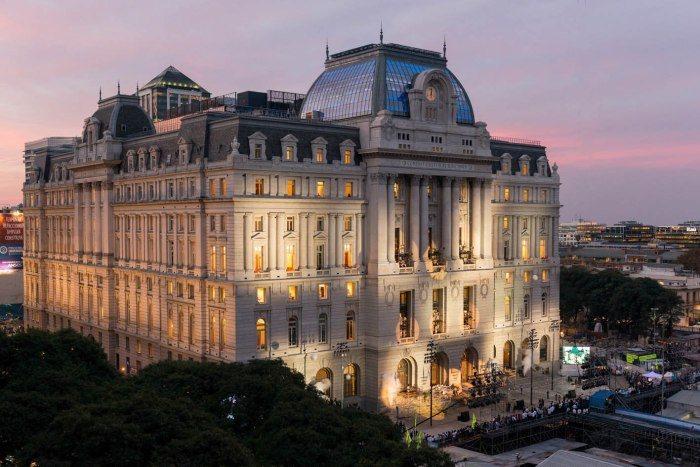 Buenos Aires Cultura Centro Cultural Kirchner (1)