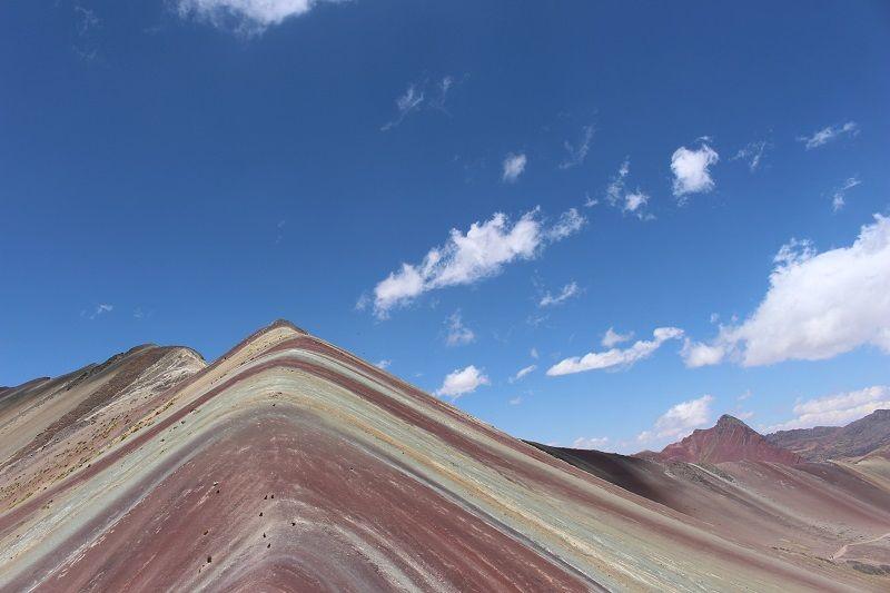Montanha 7 Colores Cusco Peru