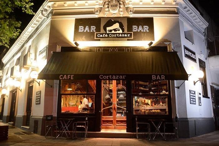 O Que Fazer Em Buenos Aires Cafe Cortazar