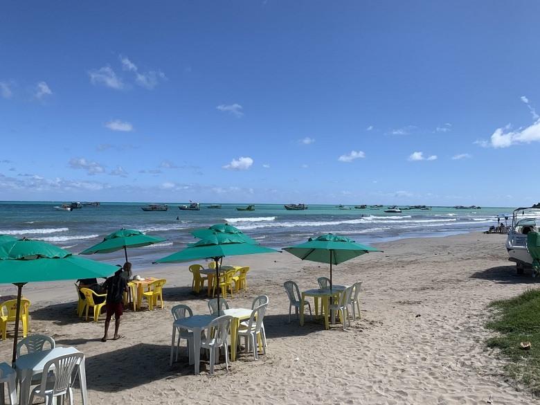Maragogi Alagoas Praia