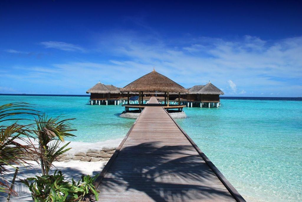 Como Chegar Nas Ilhas Maldivas