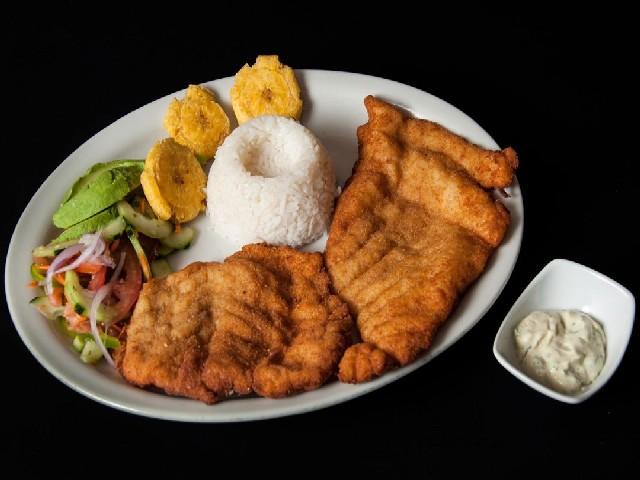 Comida Típica Do Equador