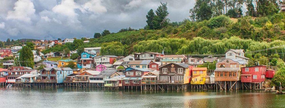 Ecoturismo Chile Ilha De Chiloe