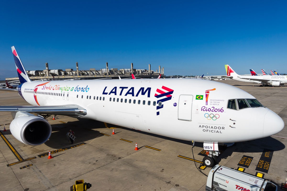 Programa Avião Solidário